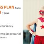 Preséntate a CINC SBA y gana un viaje a Silicon Valley