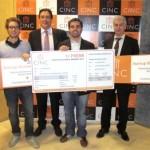 iWanna.travel ganador de la I Edición de CINC SBA 2011