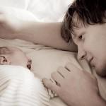 El permiso de paternidad de cuatro semanas se retrasa a 2014