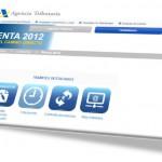 Declaración de la Renta 2012