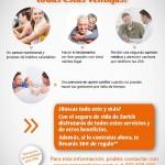 Promoción CINC Correduría de Seguros: ¿Tu seguro de vida te da todas estas ventajas?
