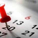 Obligaciones fiscales del mes de noviembre