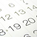Novedades del calendario fiscal 2017