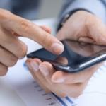 Las empresas también podrán recibir notificaciones fiscales por SMS