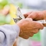 Hacienda limitará a 1.000 euros el pago en efectivo