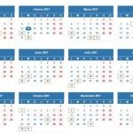 Calendario y novedades de la declaración de la renta 2016