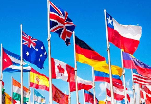 IVA servicios declarados extranjero