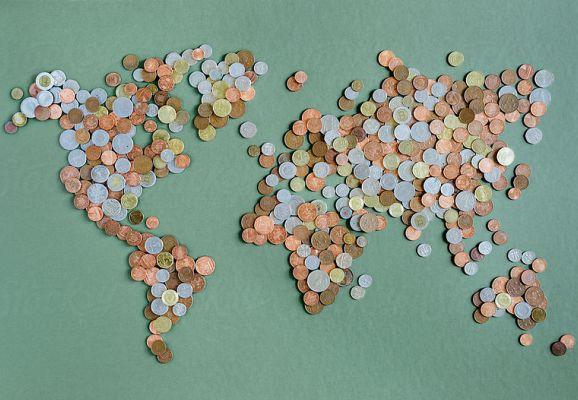 declaración de bienes y derechos en el extranjero