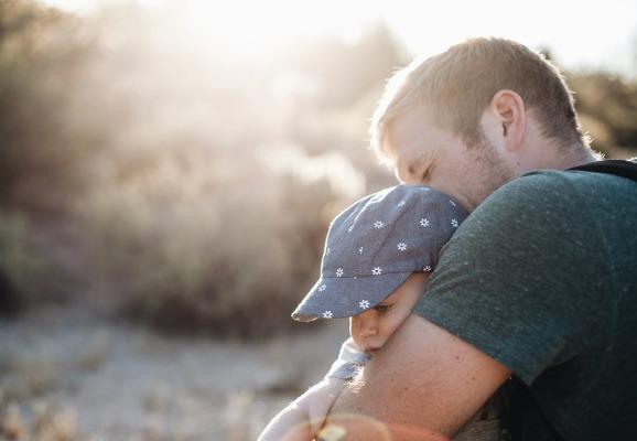 Nuevo permiso paternidad cuatro meses